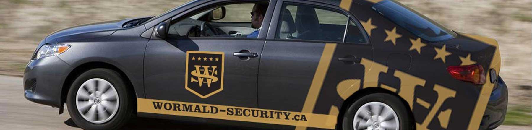 Wormald Security